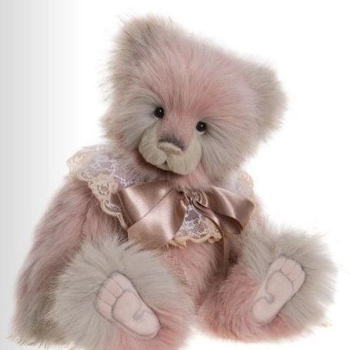 Aunty B - Charlie Bear 2019