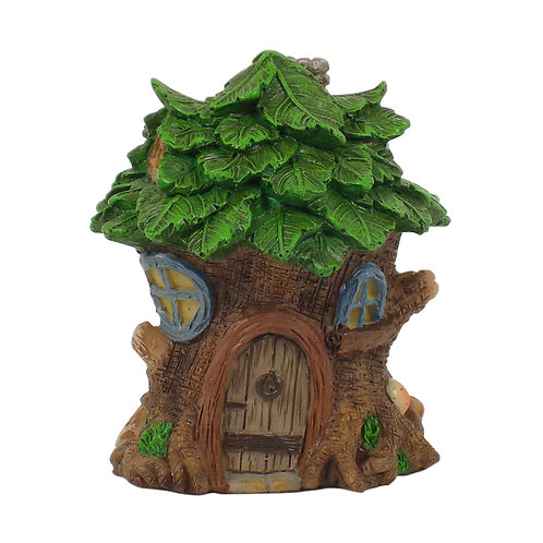 Small Fairy House