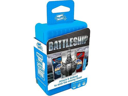 Shuffle Battle Ship