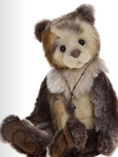 Mattie - Charlie Bears 2019