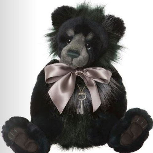 Flynn - Charlie Bears 2019