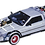 Thumbnail: Back to the Future 3 - Delorean - Time Machine