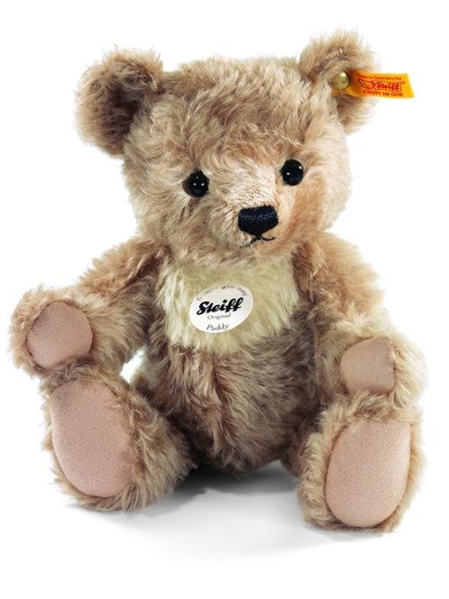 Steiff Bear - Paddy