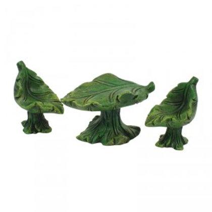 Mini Leaf Furniture