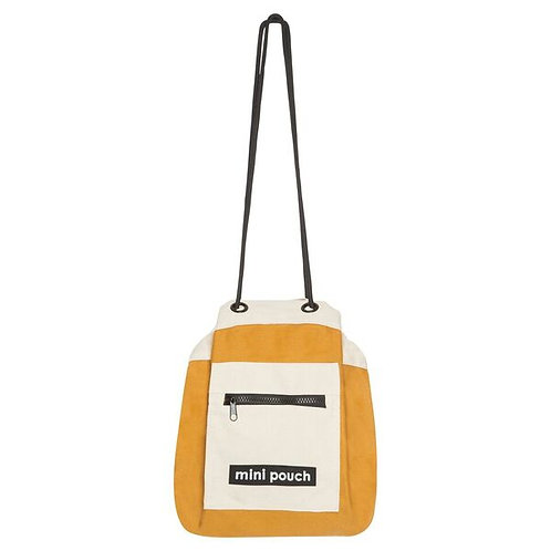 Mini Play Pouch - Colonel Mustard