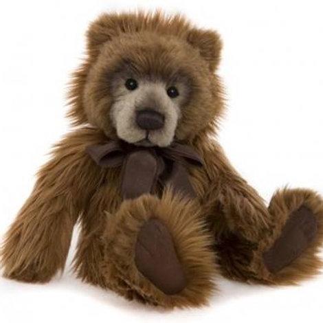 Kojak - Anniversary Bear