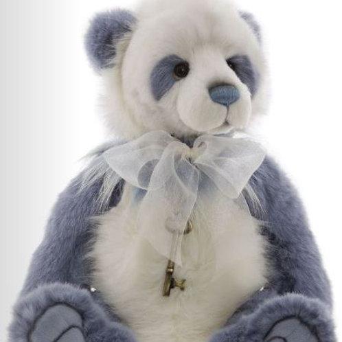 Kelly - Charlie Bear 2019