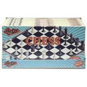 Retro Game - Chess