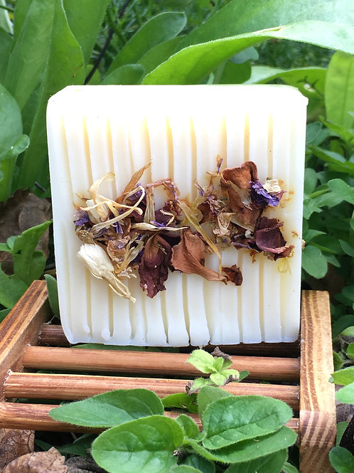 Sensitive Skin Soap