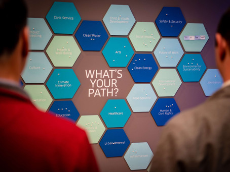 How Would You Reimagine the Future of Education?