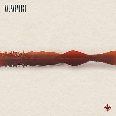 valparadiso grupo musical música rojo diamante