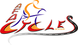 Logo AFAC Cycles Location
