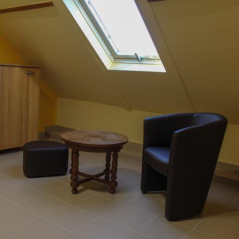La petite mezzanine