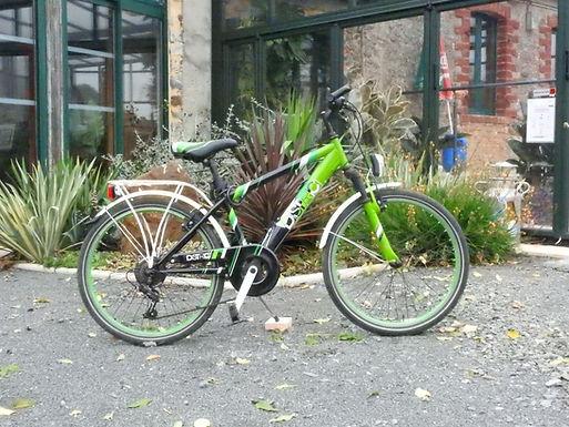 Vélo enfant VTT 24'