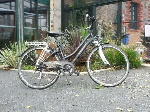 Vélo adulte VTC 26'