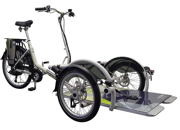 Vélo Plus®