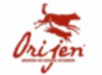 Orijen dog and cat food