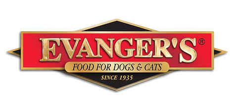 Evangers dog and cat food