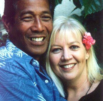 The Authors' Story behind Te Rii ni Banaba - Backbone of Banaba