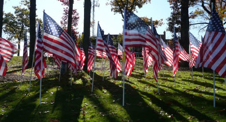 Mayor Baldassare Forms Task Force to Honor Veterans