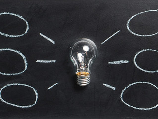 4 ways of building an innovative business
