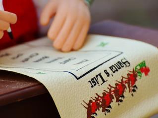 What Santa teaches us about business management