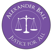 Alexander Ball Jutice for ALL Justice of the Peae Tucon Pima Couny