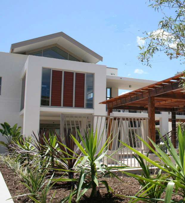 HELENSVALE AGED CARE