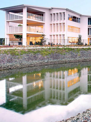 HARBOUR QUAYS AGED CARE