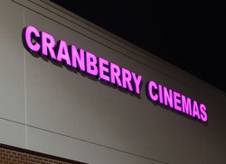 The Movies 5 at Cranberry, PA