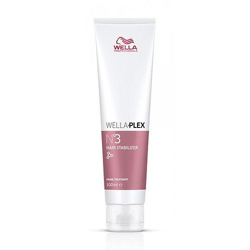 Wellaplex No3 Hair Stabiliser