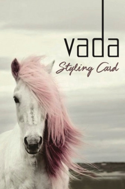 Vada Styling Card