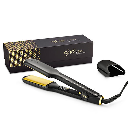 Ghd Gold Stylers Max
