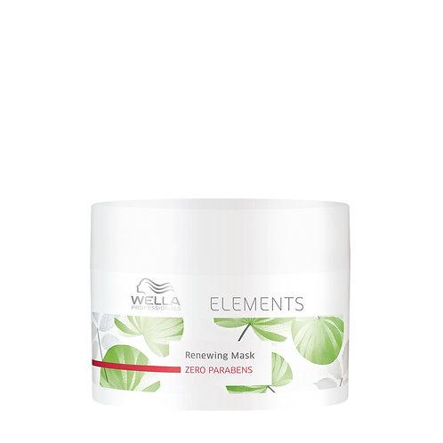 Elements Treatment