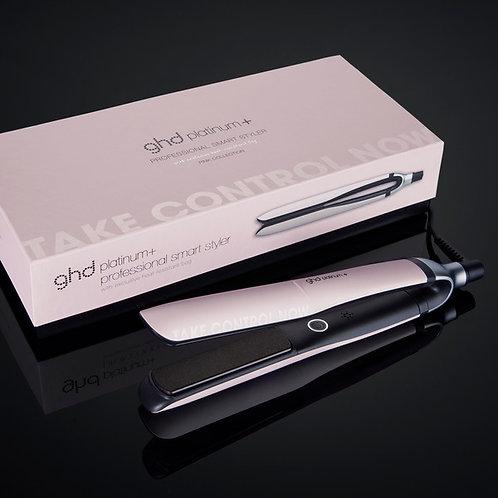 Ghd Platinum Plus Pink Limited Addition