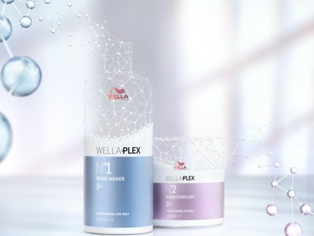Introducing Blondorplex by Wella!