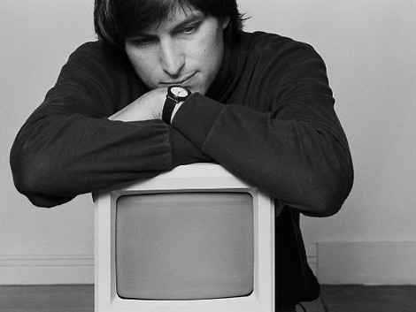 Steve Jobs Wisdom: What Focusing is All About