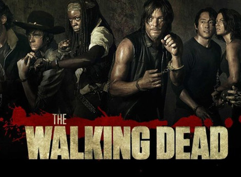 The Walking Dead & Having Confidence in Your Work