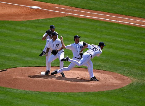 Use Cues to Polish as you Pitch