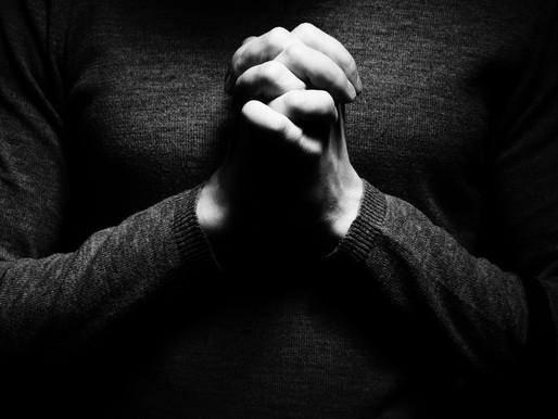 Oração pela Pátria