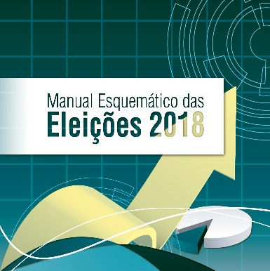 Dica de Leitura: Manual esquemático das Eleições 2018