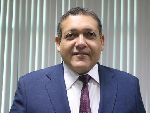 Kassio Nunes, surpresa de Bolsonaro para o STF