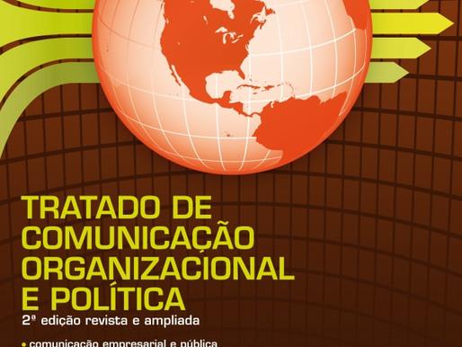 Tratado de Comunicação Organizacional e Política