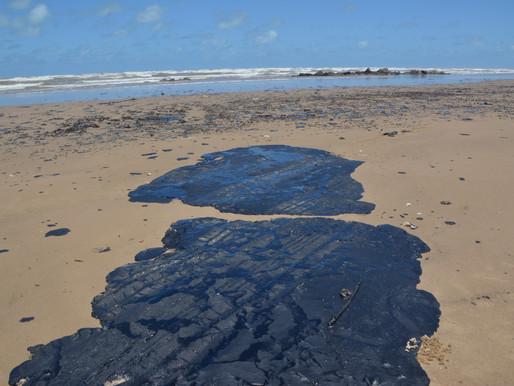 O maior desastre ambiental