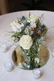 Lilac Floral Decor