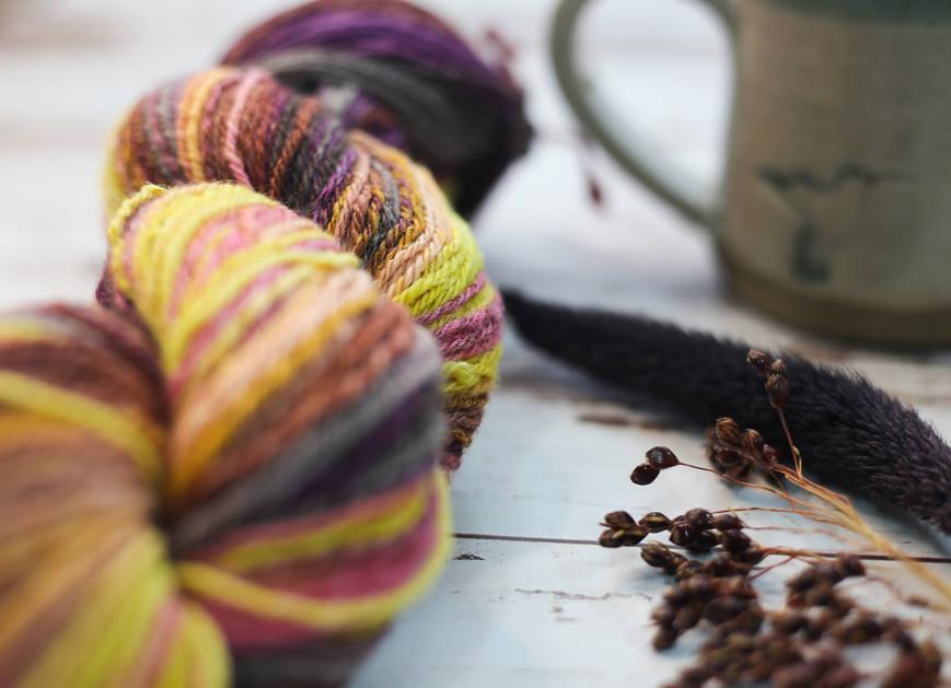 Little Bird Yarn