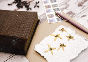 Craft Card Handmade