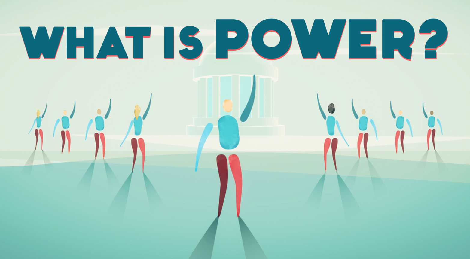 TED Ed: What Is Power?