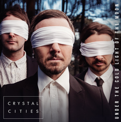 Crystal Cities - New Single