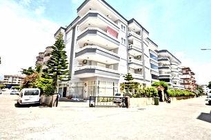 شقة للبيع في مدينة الانيا في تركيا